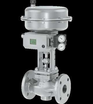 samson kontrolni ventil tip 3241