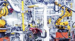 Primena SAMSON proizvoda u industriji