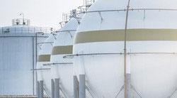 Primena SAMSON proizvoda u kontroli industrijskih gasova