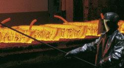 Primena SAMSON proizvoda u rudarstvu i metalurgiji