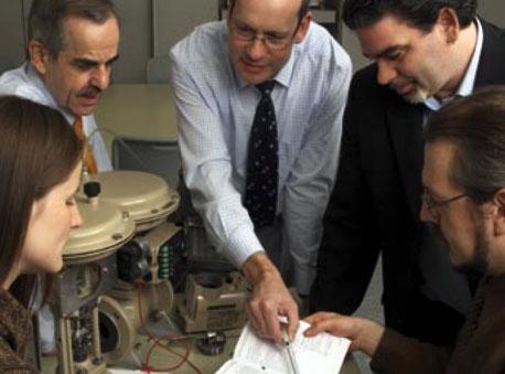 Tehnički inženjering SAMSON Srbija